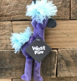 West Paw Mingo mini dog toy