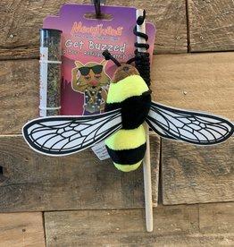 Meowijuana - Get Buzzed Bee