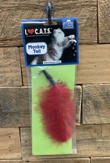CAT CLAW  I.C.A.T.S. REPL. - MONKY TAIL