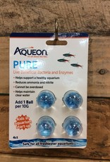 Aqueon Aqueon Pure 10 Gallon Dose 4pk