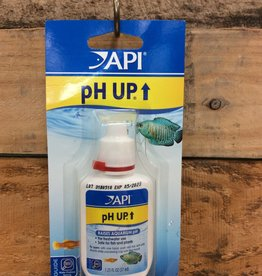 Api - Mars Fish Care API 1.25 OZ. PH UP
