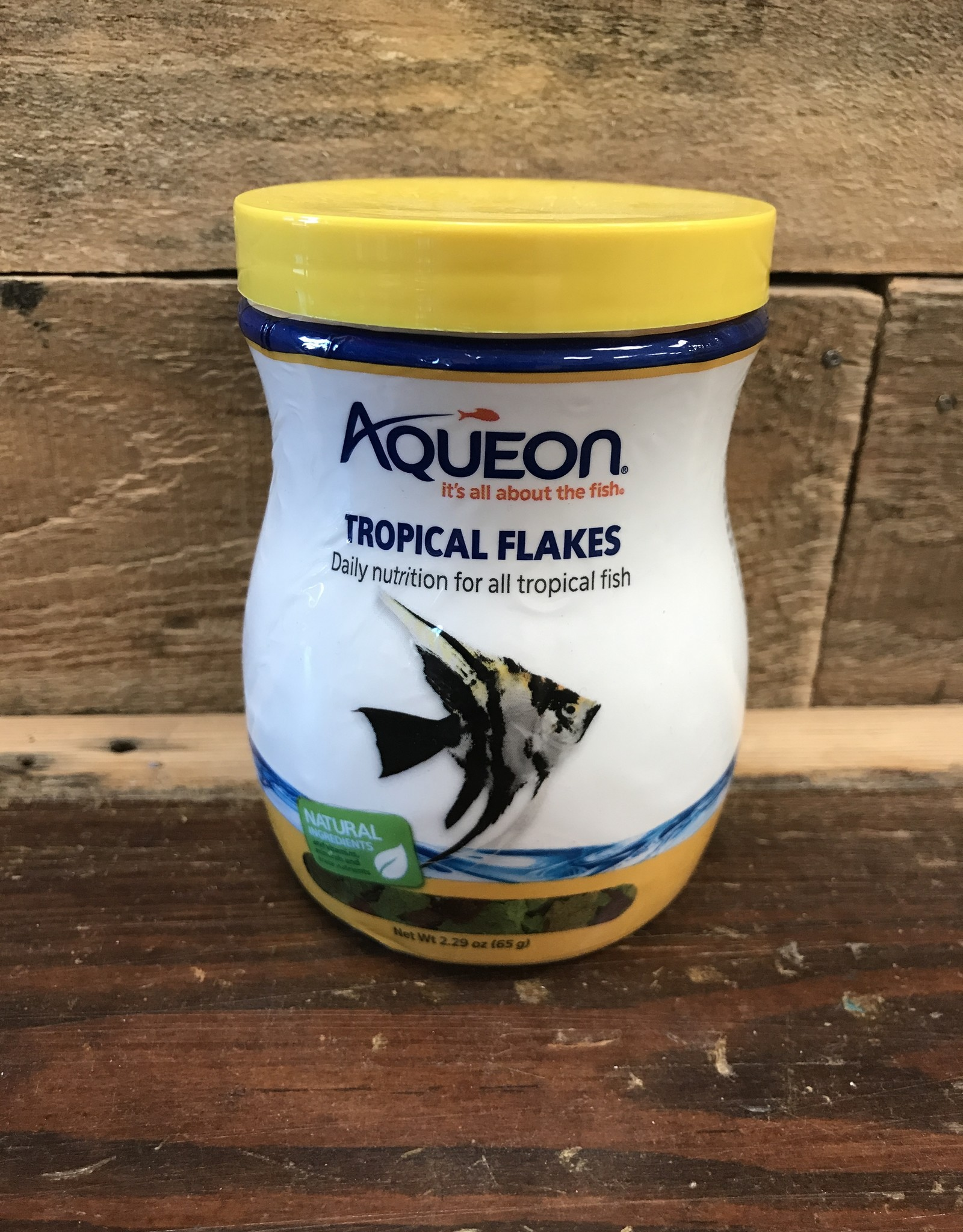 Aqueon Aqueon 2.29 OZ. TROPICAL FLAKES