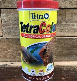 TETRA 10.58 OZ. COLOR BITS GRANULES XL