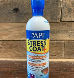 Api - Mars Fish Care API 16 OZ. STRESS COAT