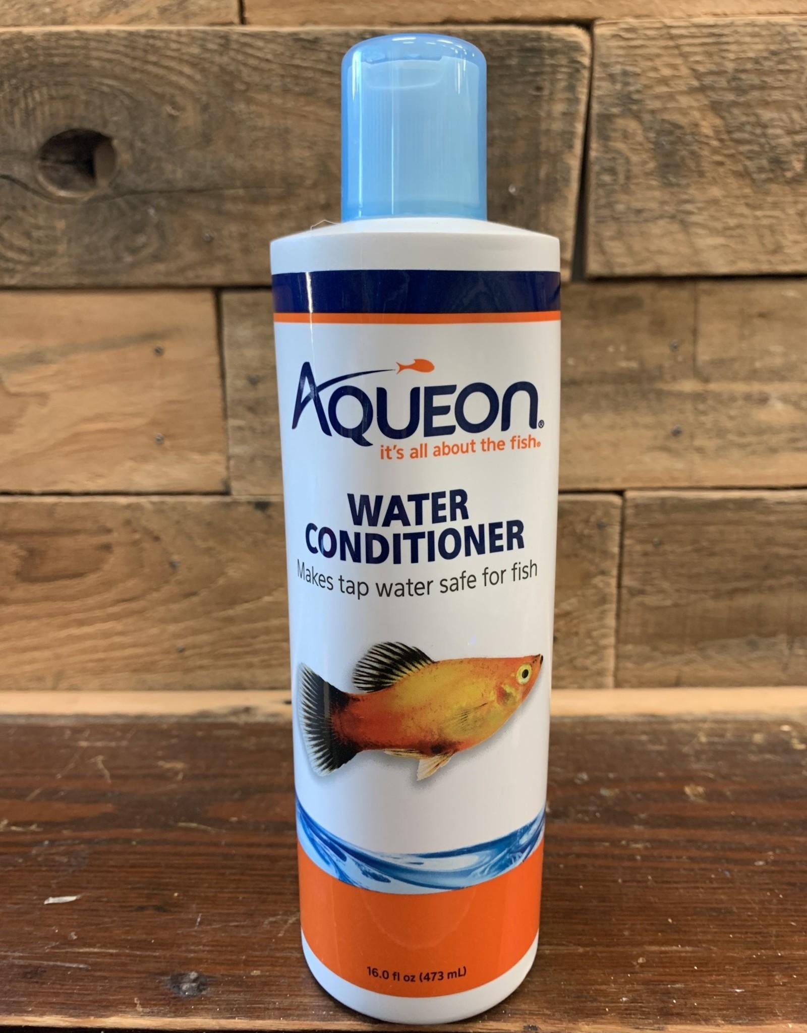 Aqueon Aqueon Tap Water Conditoner Plus 16oz