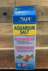 Api - Mars Fish Care API 33 AQUARIUM SALT 33OZ