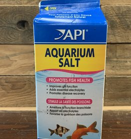 Api - Mars Fish Care API 65 OZ. AQUARIUM SALT