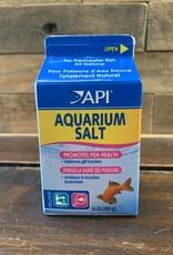 Api - Mars Fish Care API 16 OZ. AQUARIUM SALT