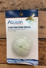 Aqueon Aqueon 7 DAY FISH FOOD FEEDER