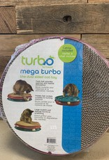 Coastal Pet Products - Bergan Bergan Cat Mega Turbo Scratcher