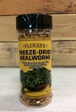 FLUKER FARMS 1.7oz freeze dried mealworms