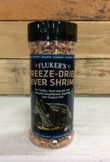 FLUKER FARMS 1oz freeze dried river shrimp