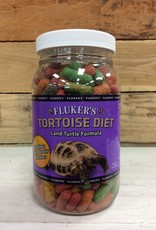 Fluker FARMS  7 OZ. TORTOISE DIET - LG. PELLET