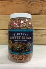 Fluker Buffet Blend AQ Turtle Formula 7.5oz.