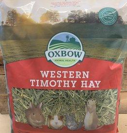 OXBOW ANIMAL HEALTH Oxbow 90 OZ. WESTERN TIMOTHY HAY
