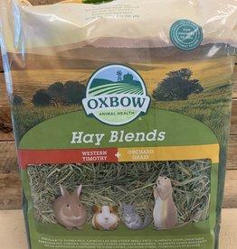 OXBOW ANIMAL HEALTH oxbow 90 oz western/orchard hay blend