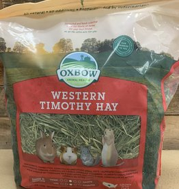 OXBOW ANIMAL HEALTH Oxbow Hay 40oz WESTERN TIMOTHY