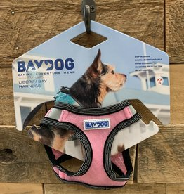 Baydog Baydog XX-Small Liberty Harness - 6 colors