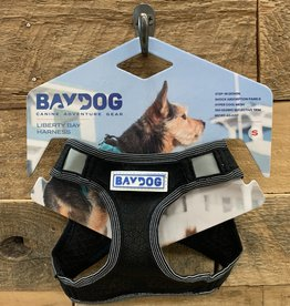 Baydog Baydog Small Liberty Harness - 6 colors