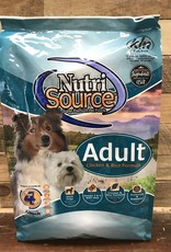 Nutrisource Nutrisource Adult Chicken -3 sizes