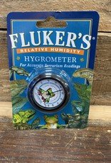 FLUKER FARMS HYGROMETER
