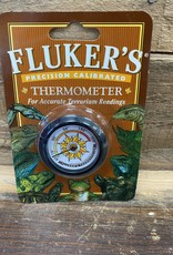 Fluker FARMS THERMOMETER - ROUND