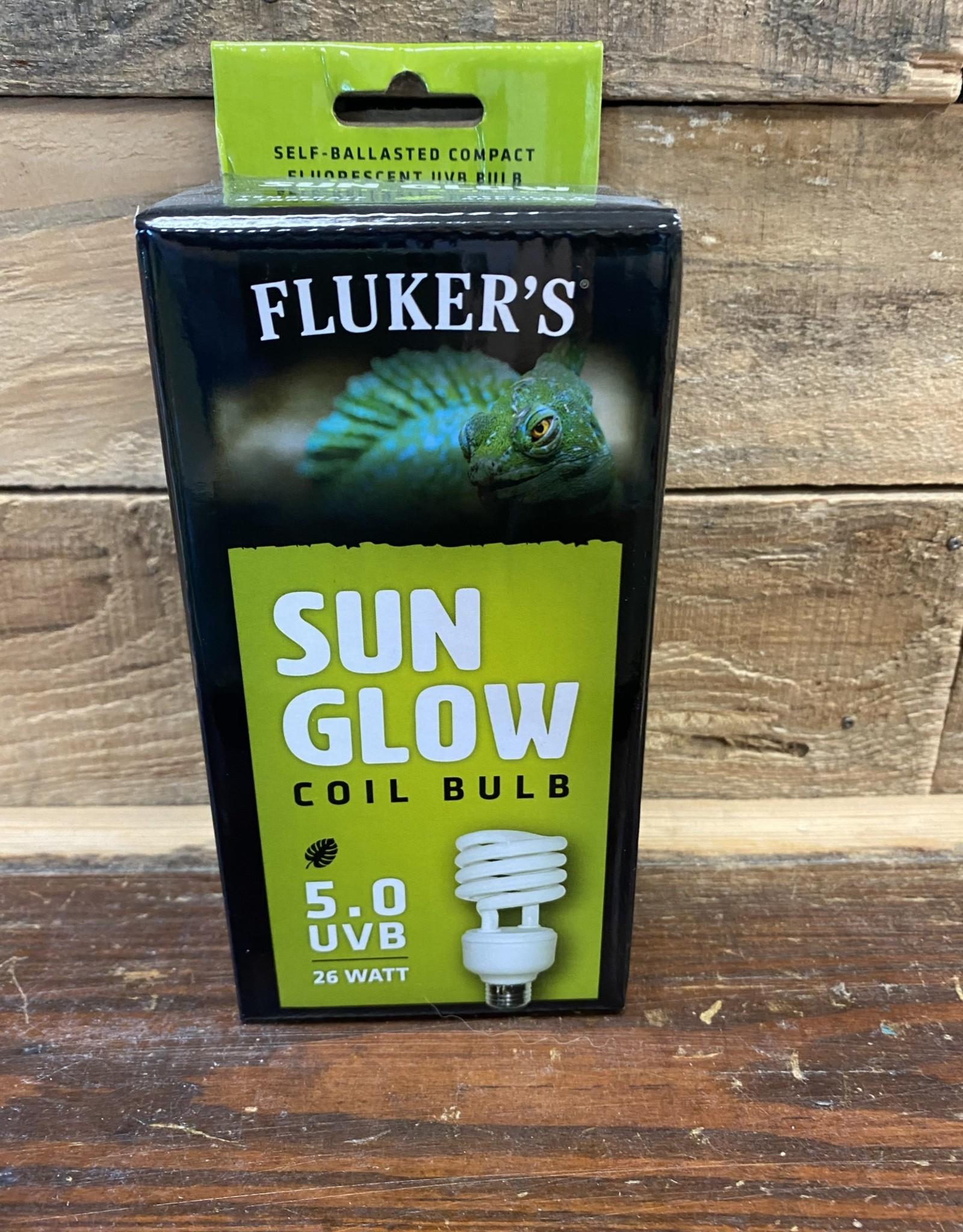 Fluker Farms Tropical Bulb 5.0 UVB 26w.