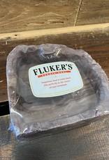 Fluker FARMS  9 IN. CORNER BOWL - LARGE