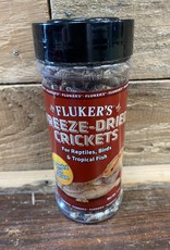 Fluker Freeze Dried Crickets 1.2oz
