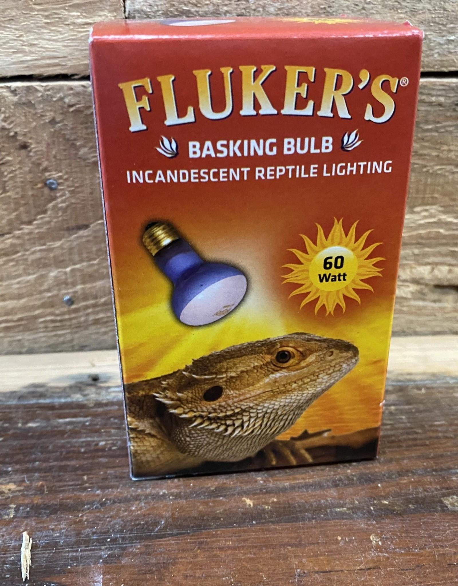 Fluker FARMS  BASKING SPOTLIGHT BULB 60w