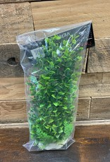 Aquatop Aquatop  ELODEA-LIKE W/WEIGHTED BASE BAG HEADER - GREEN 12""