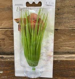 Hagen Marina Betta Kit Plastic Plant, Hairgrass