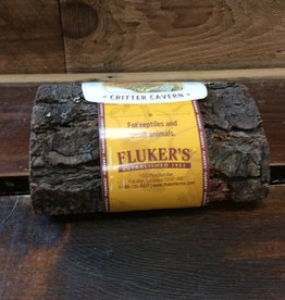 Fluker Fresh Log Md