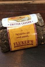 Fluker Half Log Sm.