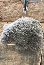 West Paw Grizzly Oatmeal dog toy Small