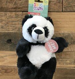 SNUGAROOZ SNUGAROOZ Amanda The Panda