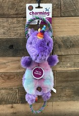 Outward Hound - Charming Pet Charming Pet Magic Mats Unicorn Purple