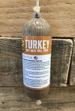 Happy Howie Gourmet Turkey Roll 7oz