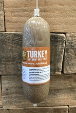 Happy Howie Gourmet Turkey Roll 12oz