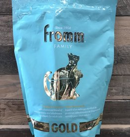 Fromm Family Foods Fromm gold Adult cat 4#