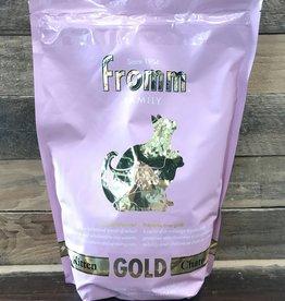 Fromm Family Foods Fromm Gold Kitten 4#