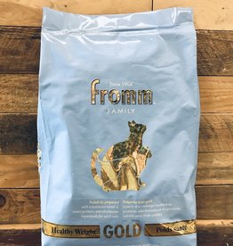 Fromm Family Foods Fromm Gold Mature cat 10#