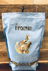 Fromm Family Foods Fromm gold Mature/Healthy Weight cat 4#