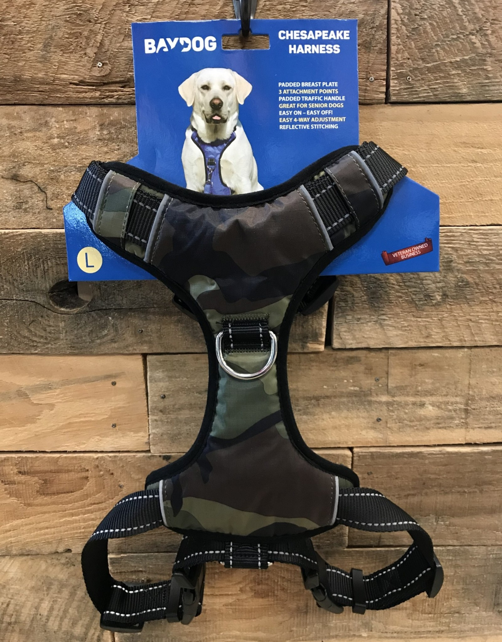 Baydog Baydog Large Chesapeake Harness