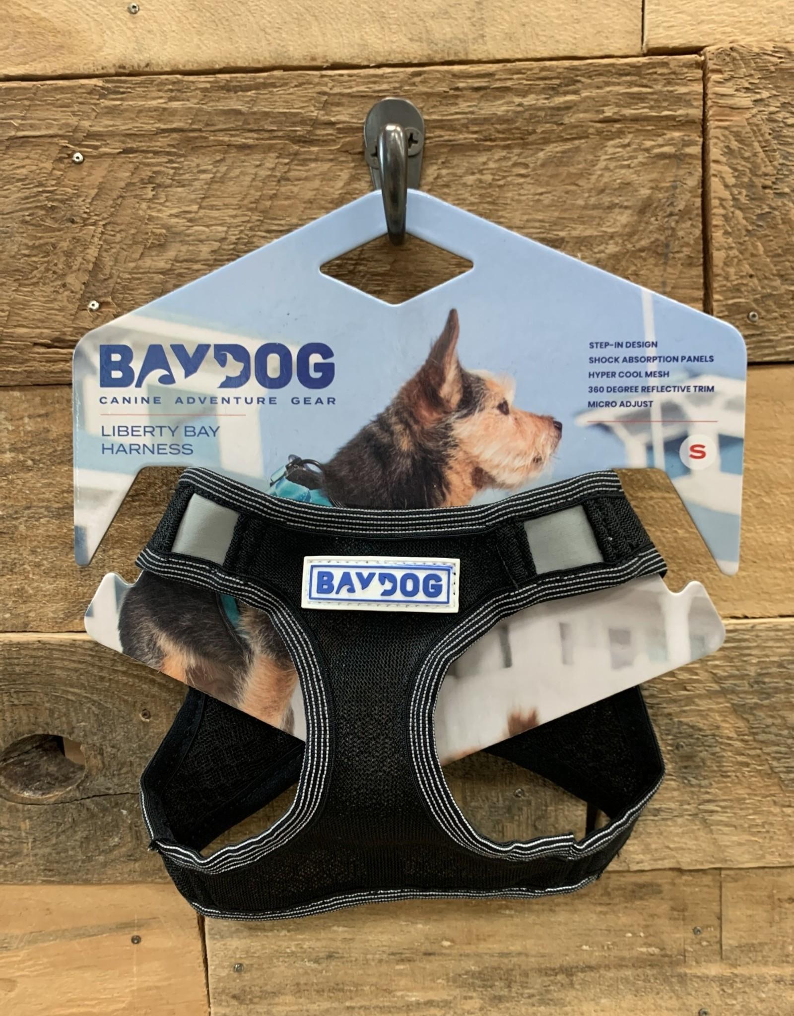 Baydog Baydog Small Liberty Harness - 6 colors