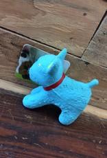 Coastal Pet Products COASTAL LIL PALS LATEX BLUE DOG