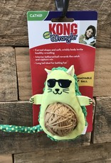 Kong Wrangler Avocato Cat Toy