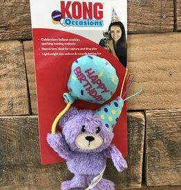 Kong Cat Occasions Birthday Teddy