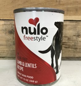 Nulo Nulo FreeStyle 13oz Grain Free Lamb & Lentils