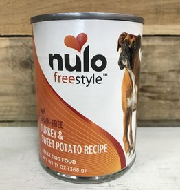 Nulo Nulo FreeStyle 13oz Grain Free Turkey & Sweet Potato